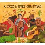 Various Artists, Jazz & Blues Christmas (CD)