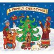 Various Artists, Family Christmas (CD)