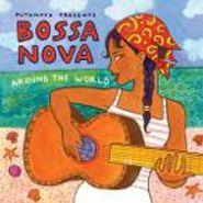 Various Artists, Putumayo Presents Bossa Nova Around The World (CD)