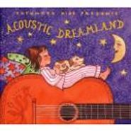 Various Artists, Putumayo Presents Acoustic Dreamland (CD)