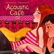 Various Artists, Putumayo Presents Acoustic Café (CD)