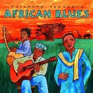 Various Artists, Putumayo Presents African Blues (CD)