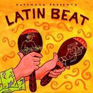 Various Artists, Latin Beat (CD)