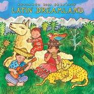 Various Artists, Putumayo Kids Present Latin Dreamland (CD)