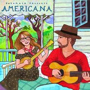 Various Artists, Putumayo Presents Americana (CD)