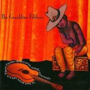 The Geraldine Fibbers, Get Thee Gone (LP)
