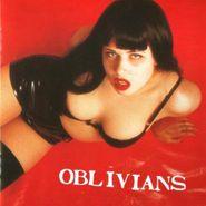 Oblivians, Sympathy Sessions (CD)