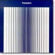 Trans Am, Trans Am (LP)