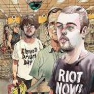 Eleventh Dream Day, Riot Now! (CD)