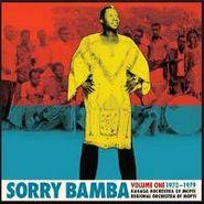 Sorry Bamba, Vol. 1-1970-79 (CD)