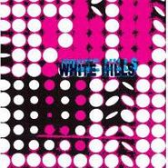 White Hills, Frying On This Rock (CD)