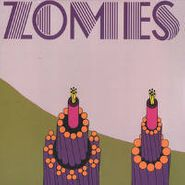 Zomes, Time Was (LP)
