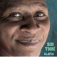 Sidi Touré, Alafia (CD)