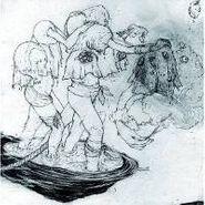 Future Islands, Undressed EP (LP)