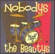 """Nobodys, Hugh EP [Spilt] (10"""")"""