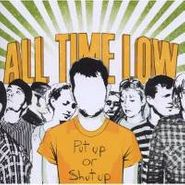 All-Time Low, Put Up Or Shut Up (CD)
