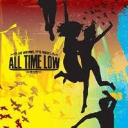 All-Time Low, So Wrong It's Right (CD)