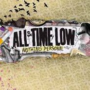 All-Time Low, Nothing Personal (CD)
