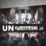 All-Time Low, Mtv Unplugged (CD)