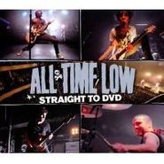 All-Time Low, Straight to DVD (CD/DVD)