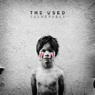 The Used, Vulnerable (CD)