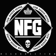 New Found Glory, Resurrection (LP)