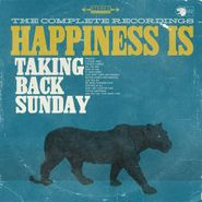 """Taking Back Sunday, Happiness Is: The Complete Recordings [Box Set] (7"""")"""
