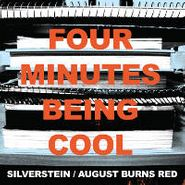 "Silverstein, Four Minutes Being Cool [RECORD STORE DAY] (7"")"