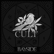 Bayside, Cult [Pink / Black Splatter Vinyl] (LP)