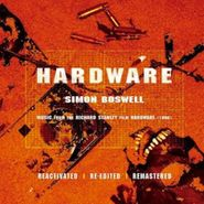 Simon Boswell, Hardware: Reactivated / Re-Edited / Remastered [OST] (LP)