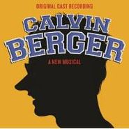 Various Artists, Calvin Berger [Original Cast Recording] (CD)