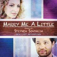 Stephen Sondheim, Marry Me A Little -  New Cast Recording [OST] (CD)
