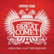 Cast Recording [Stage], Natasha, Pierre & The Great Comet Of 1812 [OST] (CD)