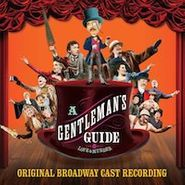 Cast Recording [Film], A Gentleman's Guide To Love And Murder [Original Broadway Cast] (CD)
