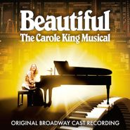 Original Broadway Cast, Beautiful: The Carole King Musical  (CD)