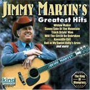 Jimmy Martin, Greatest Hits (CD)