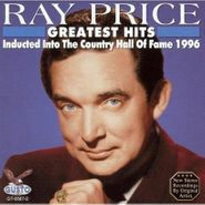Ray Price, Greatest Hits: Hall of Fame 1996