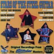 , Stars Of The Steel Guitar (CD)