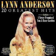 Lynn Anderson, 20 Greatest Hits (CD)