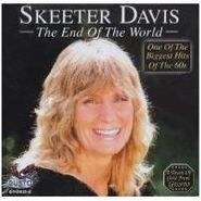 Skeeter Davis, The End Of The World (CD)