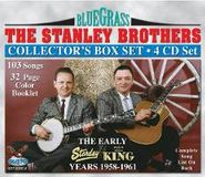 The Stanley Brothers, Early Years 1958-1961 (CD)