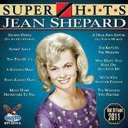 Jean Shepard, Super Hits (CD)