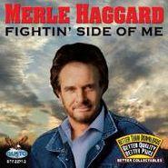Merle Haggard, Fightin' Side Of Me (CD)