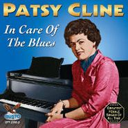 Patsy Cline, In Care Of The Blues (CD)