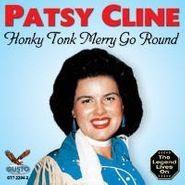 Patsy Cline, Honky Tonk Merry Go Round (CD)