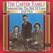 The Carter Family, 1970-Country Music Hall Of Fam (CD)
