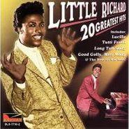 Little Richard, 20 Greatest Hits (CD)