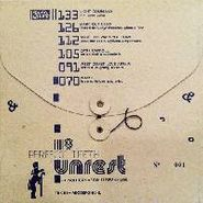 """Unrest, Perfect Teeth [RECORD STORE DAY 2012 Box Set] (7"""")"""