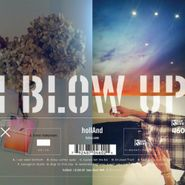 hollAnd, I Blow Up (CD)