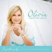 Olivia Newton-John, Portraits: A Tribute To Great Women of Song (CD)